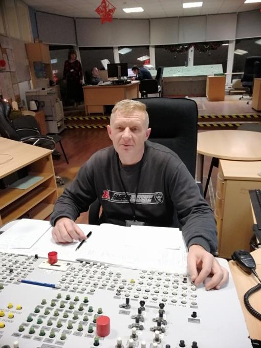 """""""Dirbant geležinkelyje teko pamatyti visko"""": Vaidas Gvalda apie sudėtingas gyvenimiškas patirtis"""