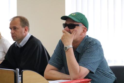 """Išnagrinėta Šiaulių """"tualetų maniako"""" byla: įtariamas ir mažamečių filmavimu"""
