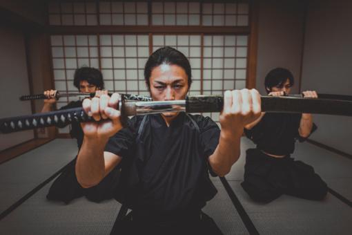 Japonijos universitetas pirmąkart suteikė nindzių studijų laipsnį