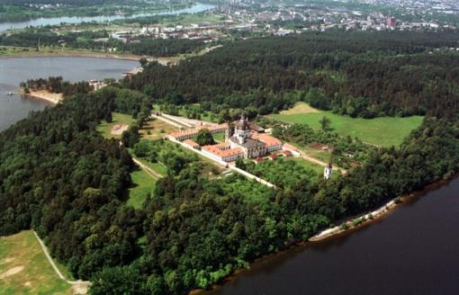 Jubiliejinis Pažaislio muzikos festivalis bus ypač lietuviškas