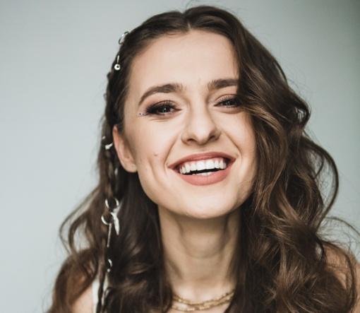 Ieva Zasimauskaitė - apie meditacijos galią ir naują YouTube projektą