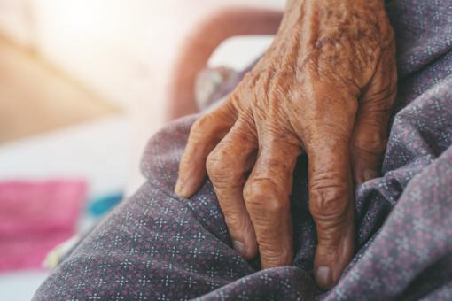 Kraupus nusikaltimas Aukštaitijoje: jaunuolis išžagino senolę