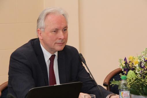 Profesorius įvardijo iki šiol nutylėtas COVID-19 pasekmes Lietuvos vaikų sveikatai