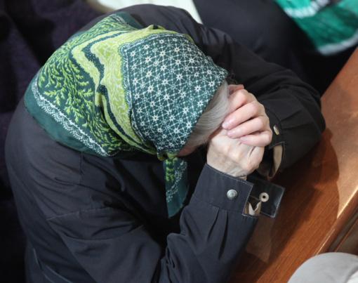 Apklausa: šeši iš dešimties šalies gyventojų mano, kad padėtis Lietuvoje blogėja