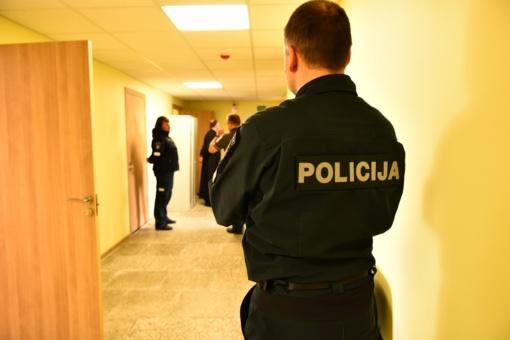 Skandalingas įrašas pasiekė Panevėžio policijos tyrėjus: aiškinsis, ar futbolininkų išvadinimas gaidžiais yra nusižengimas