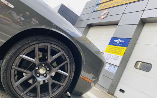 Sausį surinkta 1,93 mln. eurų taršių automobilių mokesčio