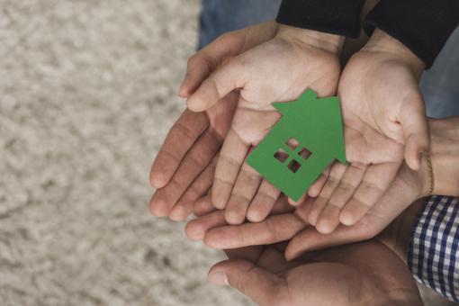 Išplėsta teritorija, kur jaunos šeimos gali įsigyti būstą ir gauti subsidiją