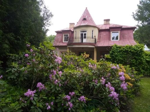 Obelynė – jau valstybės saugomas kultūros paveldo objektas