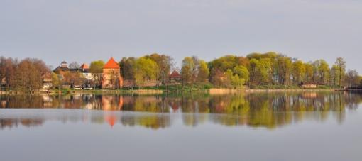 """Trakų Pusiasalio pilyje vyks kultūros popietė """"Trakų Aukų kalno kultūrinė atmintis"""""""