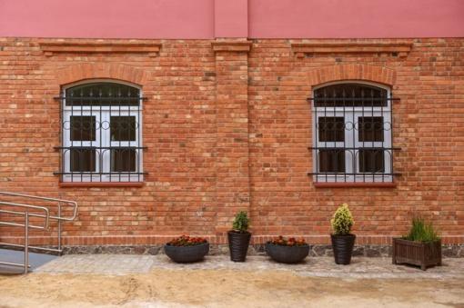 Duris atvers modernus Kraštotyros muziejus
