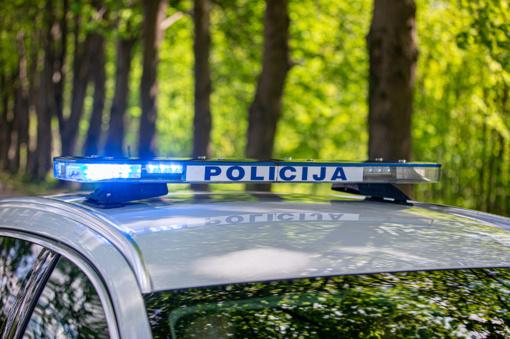 Pareigūnai iš 1500 transporto priemonių, išaiškino 9 neblaivius vairuotojus