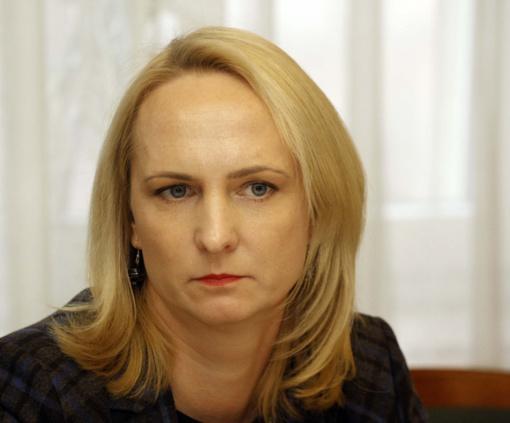 VRK tvirtins Seimo narės mandatą E. Rudelienei, skelbs rinkimų Trakuose datą