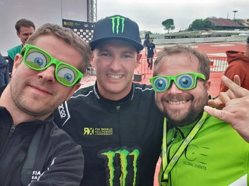 Lietuvos automobilių ralio čempionatas šiemet bus kitoks