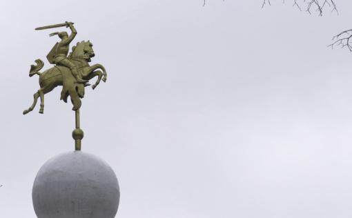 Antanas Bezaras: Kurkime tokią valstybę, kuria didžiuotųsi ateities kartos
