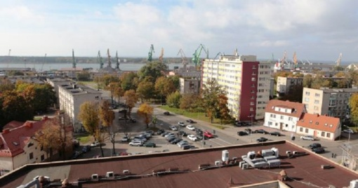 Gauta virš 400 skundų apie taršą Klaipėdos mieste