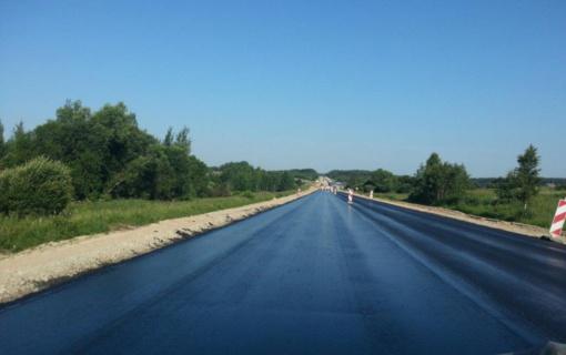 Ministerija priekaištauja Kelių direkcijai dėl remontuojamų kelių sąrašo sudarymo