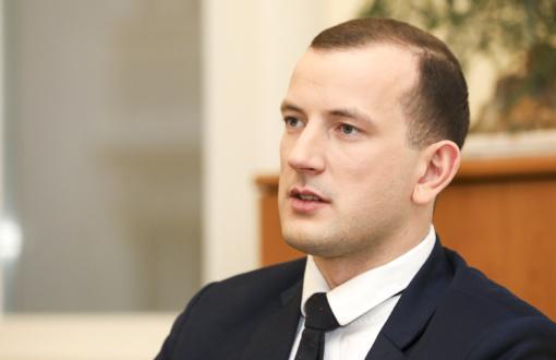 V. Sinkevičius: numatoma pasirašyti susitarimą tarp aštuonių valstybių dėl Baltijos jūros taršos mažinimo