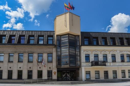 Paskelbtas turizmo skatinimo Panevėžyje projektų konkursas