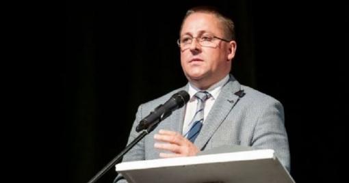 Palangos meras dėl dušinių kreipėsi į Generalinę prokuratūrą