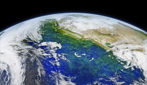 20 įdomių faktų apie Žemę, kurių galbūt nežinojote