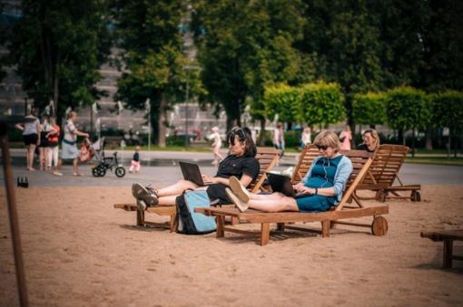 Sostinės savivaldybė Lukiškių aikštėje rengia istorinių lietuviškų filmų savaitę