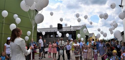 Vilniaus rajono šeimos ir vaiko gerovės centre vyko baigiamasis Globėjų savaitės renginys