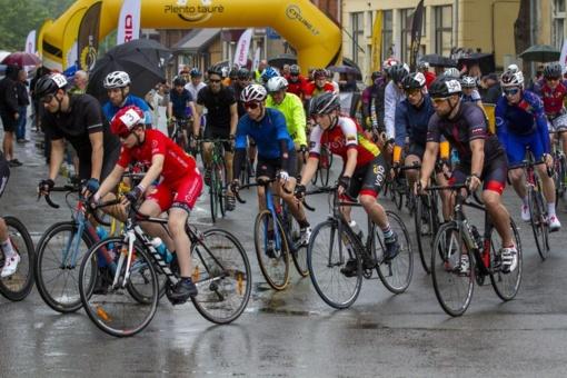 Sedoje – vienas iš Lietuvos plento taurės lenktynių etapų