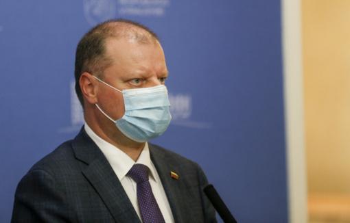 Jei bus pritarta Mobilumo paketui, Lietuva gali kreiptis į teismą