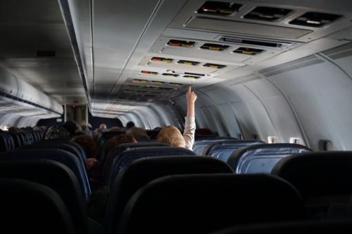 Sakartvelas tarptautinio oro susisiekimo ribojimus pratęsė iki rudens