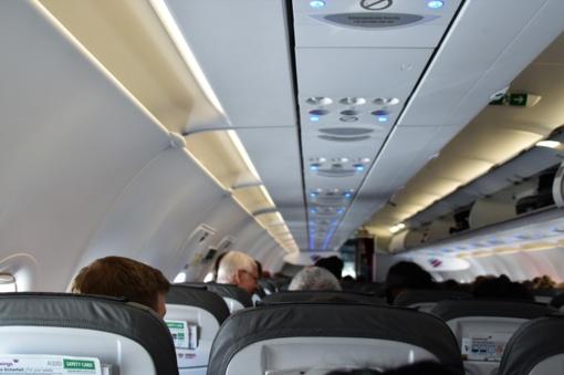 SAM primena: atvykstantys į Lietuvą lėktuvais ir laivais privalo registruotis