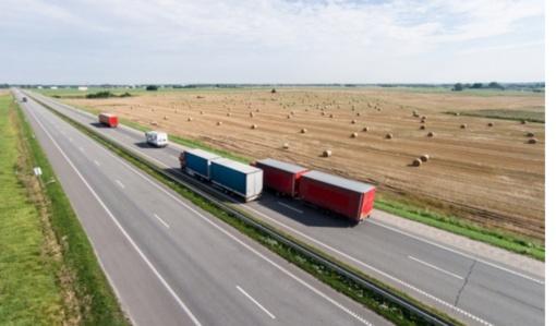 Europos Parlamentas pritarė vežėjų veiklos griežtinimui