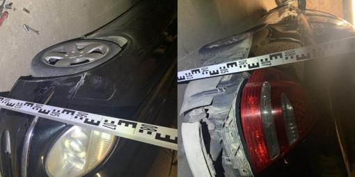 Girto pasivažinėjimo pasekmes bandžiusį nuslėpti kuršėniškį teko tramdyti elektrošoku