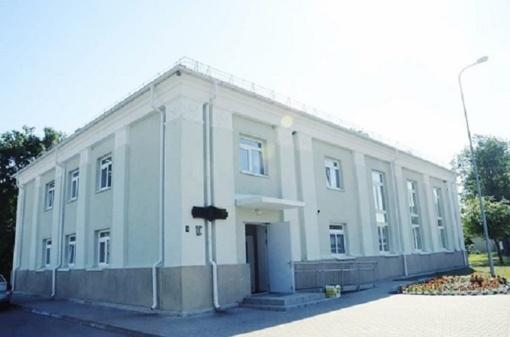 Salantų kultūros centras pripažintas geriausiu 2019 metų kultūros centru Lietuvoje