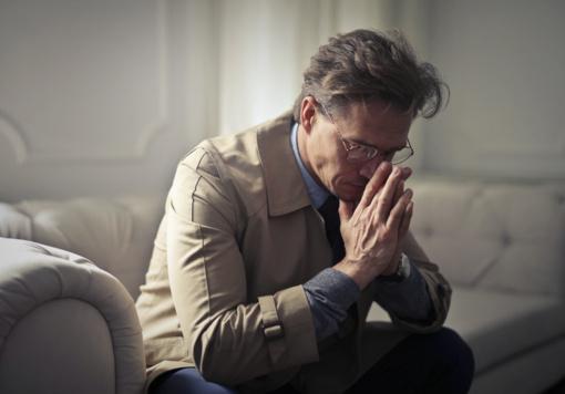 Psichologas apie padažnėjusį smurtą šeimose:  tai yra dėsninga reakcija