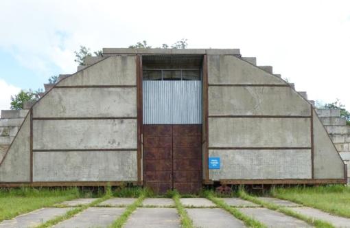 Šiaulių oro uosto teritorijoje nuomojamos unikalios patalpos