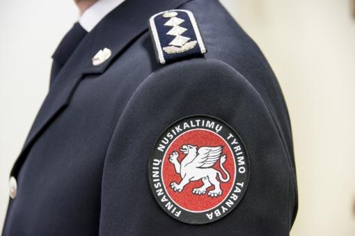 Prieš teismą stos šeima, kaltinama nuslėpusi beveik pusę milijono eurų mokesčių ir milijoną eurų pasisavinusi