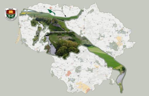 Ventos regioninio parko slėpiniai