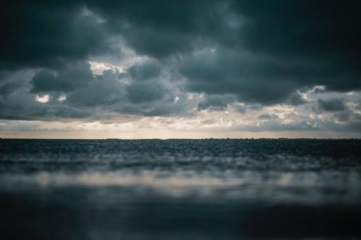 Orai: paskutinė liepos savaitė bus permaininga