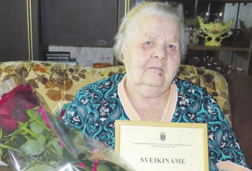 Lemtingas susitikimas Karelijoje atvedė į Lietuvą