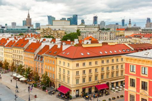 Lenkai renka prezidentą: dvi šalies ateities vizijos