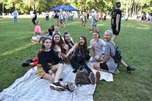 Jaunimo projektams – finansavimas