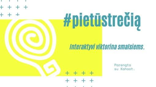 Nemokami renginiai Klaipėdos apskrities I. Simonaitytės viešojoje bibliotekoje