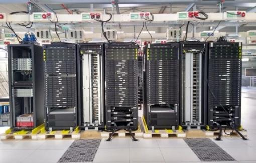VU atsivers iki šiol dar nematytos galimybės: pasirašytos sutartys dėl naujo superkompiuterio įrengimo