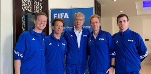 """FA """"Šiauliai"""" dalyvaus pasaulinėje jaunųjų talentų vystymo programoje"""