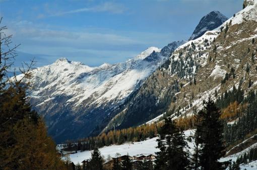 Austrijos kalnuose per akmenų griūtį žuvo paauglys irakietis
