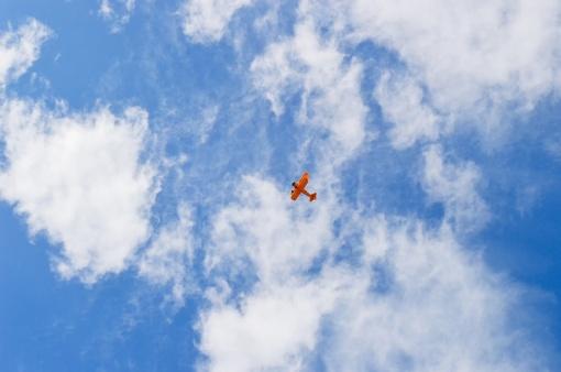 Rusijoje sudužus žemės ūkio lėktuvui An-2 žuvo vienas pilotas