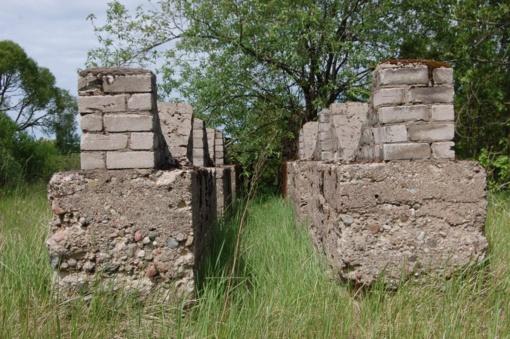 Ar kam rūpi 125 pavojingi taršos židiniai Kretingos rajone?