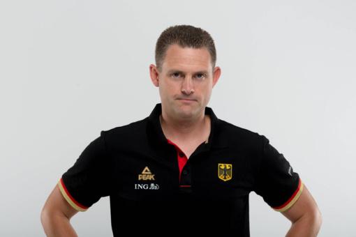 """Žalgirio"" treneriu tapo austras M. Schilleris"