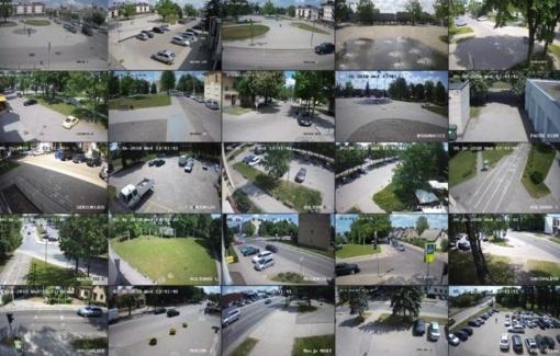 Netrukus Vilkaviškio rajone bus dar saugiau – seniūnijose įrengiamos vaizdo stebėjimo kameros