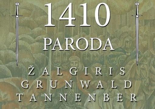 Trakų Salos pilyje bus minimos Žalgirio mūšio pergalės 610-osios metinės